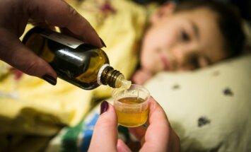 Vaiką slaugantis tėvas susidūrė su daugeliui aktualia problema