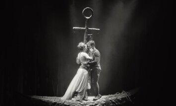 Opera Jūratė ir Kastytis