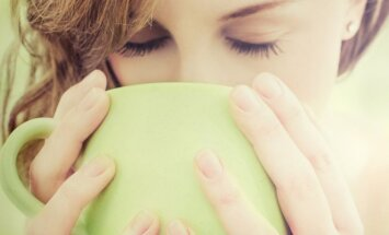 6 gėrimai odos ir organizmo jaunystei