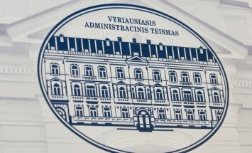 Vyriausiasis administracinis teismas
