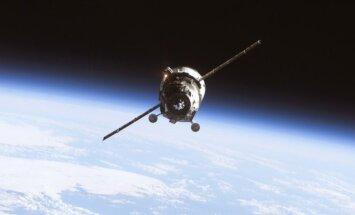 Krovininė kosminė kapsulė Progress