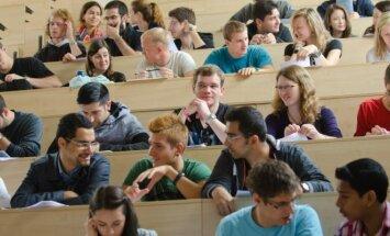 Kalbos mokymasis neatsiejamas nuo skirtingų kultūrų pažinimo