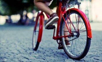 7 priežastys, kodėl verta pradėti minti dviratį