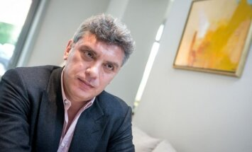 Borisas Nemcovas