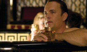 Tomu Hanksas filme Charlie Wilsono karas