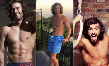 Joe Wicks