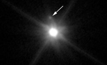 Nykštukinė ledo planeta Makemakę