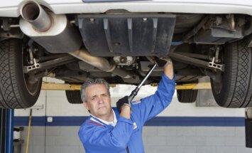 Ignalinos gyventojai kviečia autoelektriką: darbo tikrai būtų