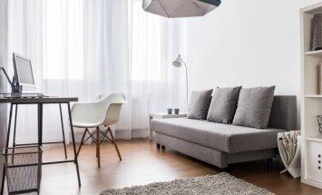 Kaip išsirinkti estetišką ir praktišką kilimą, kuris derėtų interjere