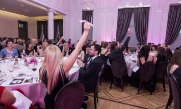 Blossom of Hope Charity Gala. Photo by Austėja Jakštaitė
