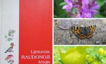 Lietuvos raudonoji knyga