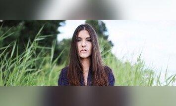 Kamilė Tumelytė (Eglės Pinikienės nuotrauka)