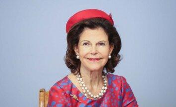 Švedijos karalienė Silvija