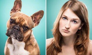 Koks šeimininkas, toks ir šuo