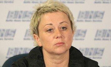 Loreta Soščekienė