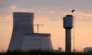 Baltarusiškos elektros iš Astravo Lietuva neimportuos