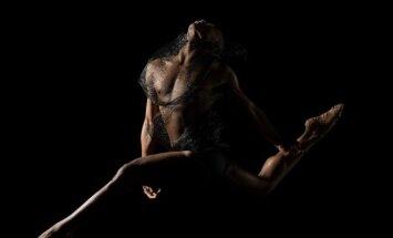Šiuolaikinio baleto trupė Complexions