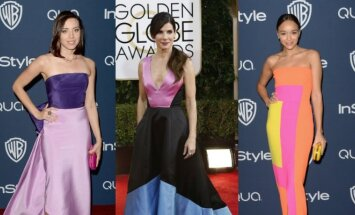 Aubrey Plaza, Sandra Bullock, Ashley Madekwe
