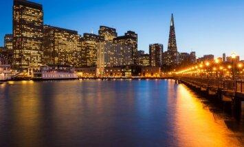 San Francisko įlanka