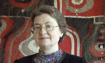 Kristina Vasiliauskaitė