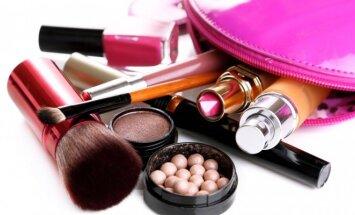 Patarė, kaip išsirinkti gerą kosmetiką ir kaip už ją nepermokėti