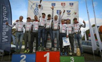 MBT dviračių maratonų finalinis etapas (organizatorių nuotr.)
