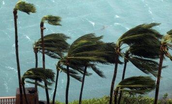 Uraganas Matthew