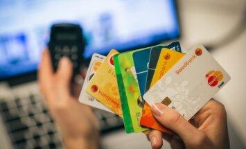 Gyventojams keičiasi bankų mokesčiai: ką svarbu žinoti