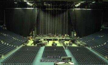 """""""Siemens"""" arena"""