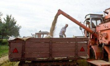 Ūkininkų technika