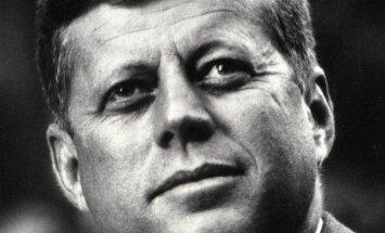 Johnas F. Kennedy
