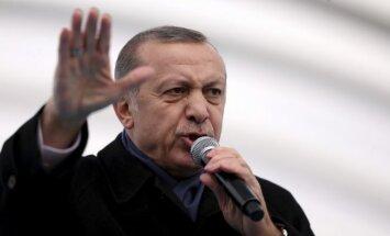 R. T. Erdoganas