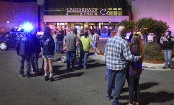 Išpuolis Minesotos prekybos centre