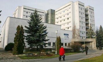 Panevėžio apskrities ligoninė