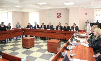 Teisėjų taryba