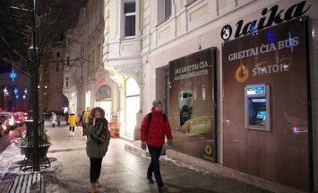 Statoil kavinė