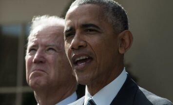Barackas Obama kreipiasi į tautą po prezidento rinkimų