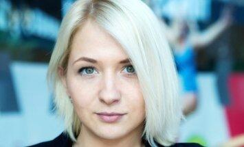 Kristina Pocytė, MIESTE.lt nuotr.