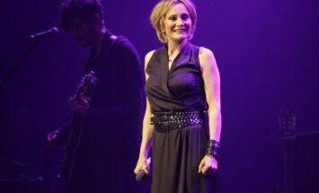 Patricia Kaas koncertas