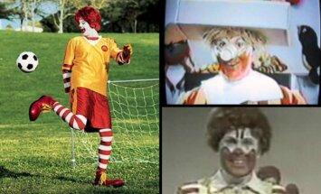 Ronaldas McDonaldas