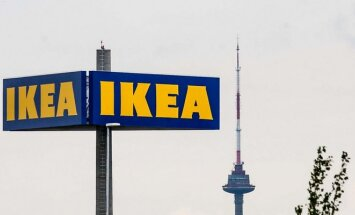 Paskelbta IKEA atidarymo data