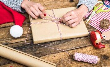 Kalėdiniu laikotarpiu Kėdainių progimnazijos bendruomenė dalijosi gerumu