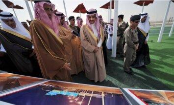 Princas Khaledas Bin Bandar Bin Abdul Azizas