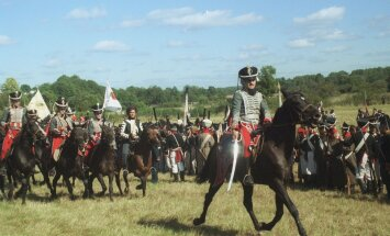 Rusų husarai
