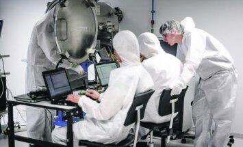 LituanicaSAT-2 ir EPSS kvalifikacijos programa