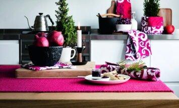 Pakvieskite šventes į namus: 5 kalėdinių dovanų idėjos