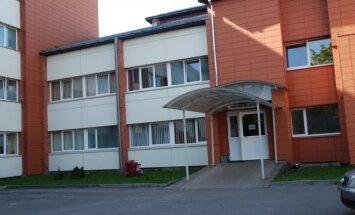 Gydymo grimasos Lazdijų ligoninėje
