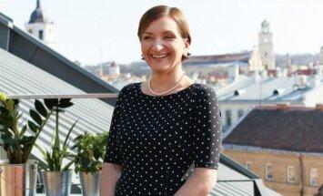 Austėja Landsbergienė (Eurovaistinės archyvo nuotr.)