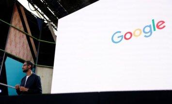 Google konferencija