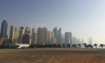 the United Arab Emirates, Dubai
